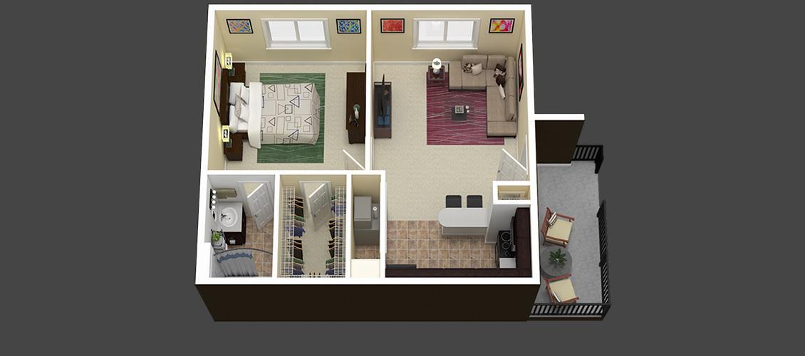 Hillcrest Estates Apartments - Mobile, AL 36608   Apartments for ...