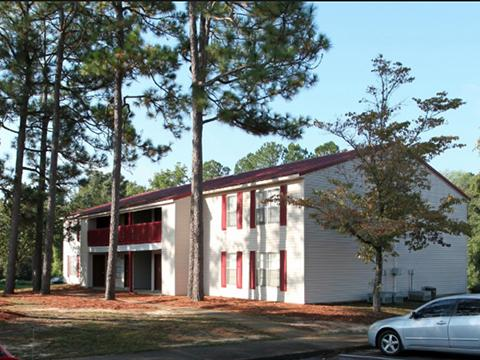Income Based Apartments In Daphne Al