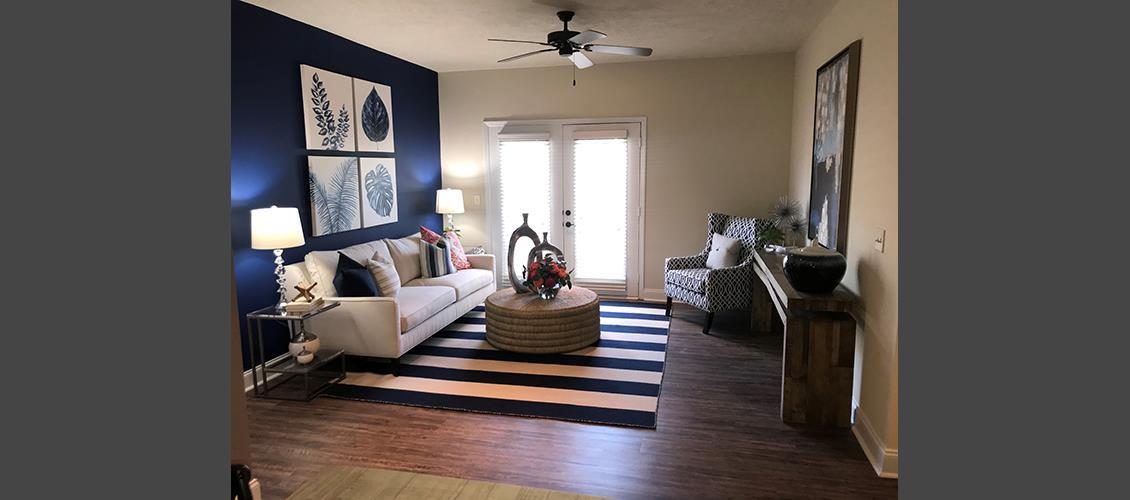 Charleston Apartment Homes - Mobile, AL 36695 | Apartments ...
