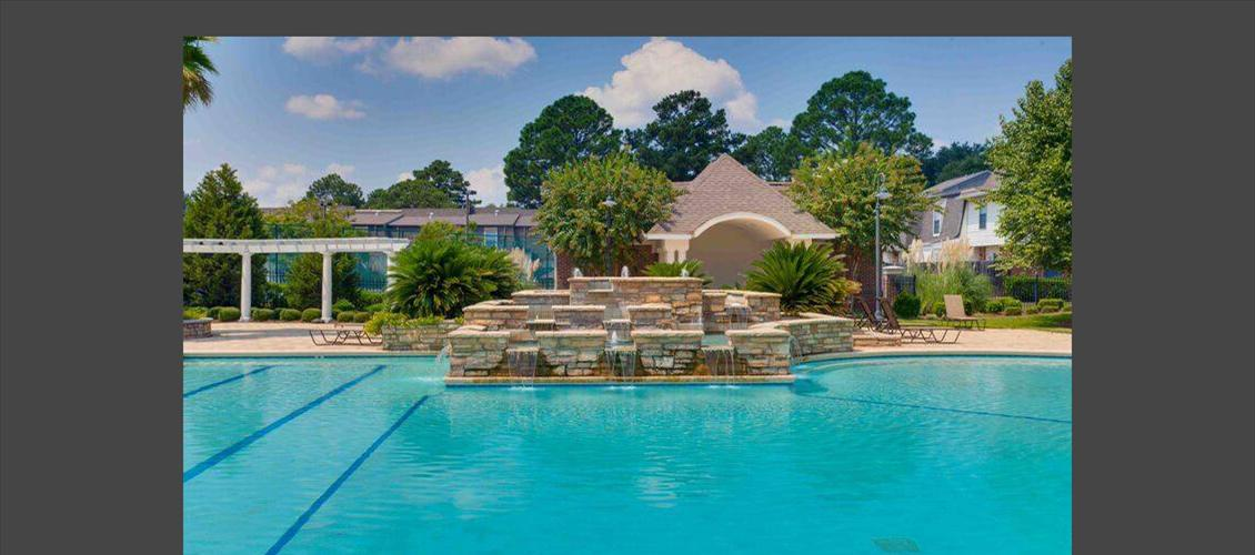 Estates at Lafayette Square Apartments - Mobile, AL 36609