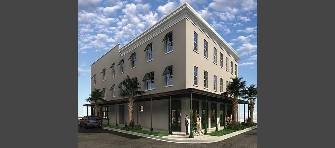 Temple Lodge Lofts Mobile Al 36602 Apartments For